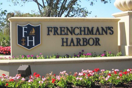 Frenchmans Harbour