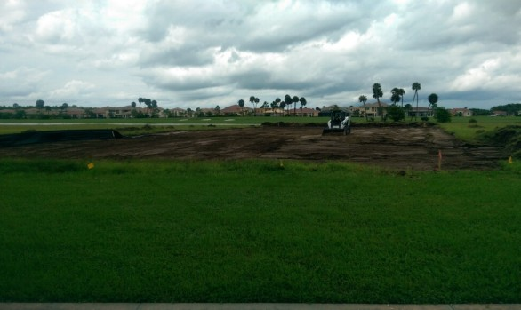 House Pad Preparation - Site Development